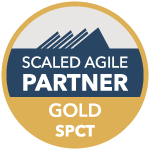 SCALED AGILE PARTNER GOLD SPCT